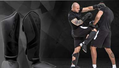 image feature Mma Shin Guards