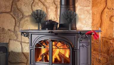 image feature stove fans