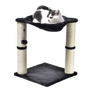 AmazonBasics Cat Scratching Post and Hammock