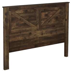 Ameriwood home wooden headboard