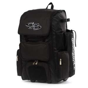 Boombah Optional Colors Rolling Baseball Bag