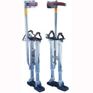 Dura-Stilt 1830 Deluxe Stilts