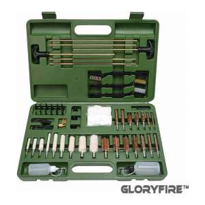 GLORYFIRE Universal Gun Cleaning Kit