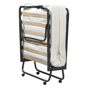 Linon Home Dcor Single Foldable Guest Bed