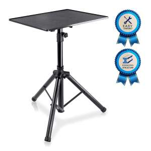 Pyle Pro DJ Laptop Projector Stand