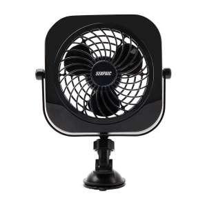 SENPAIC Car Cooling Air Fans