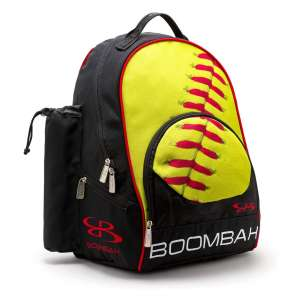 Boombah Tyro Softball and Baseball Bat Backpack