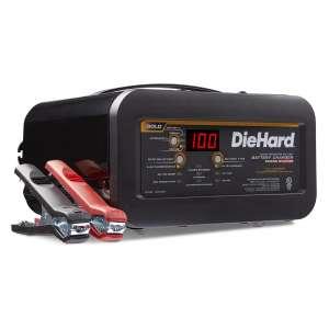 Diehard 12V Gold Shelf Smart Battery Charger
