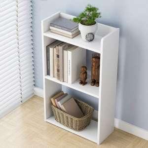 GraPefruiT Bookshelf- 30by 17 by 60 cm