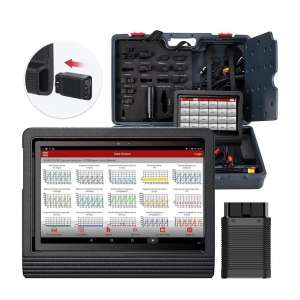 LAUNCH X431 V+ Bi-Directional Diagnostic Scan Tools
