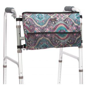 PACMAXI Walker Bag Wheelchair Accessories