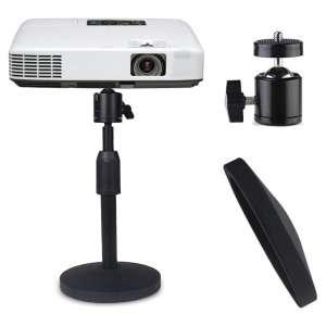 Ratelu Desktop Mini Projector Stand 8-12 Inches 11lbs