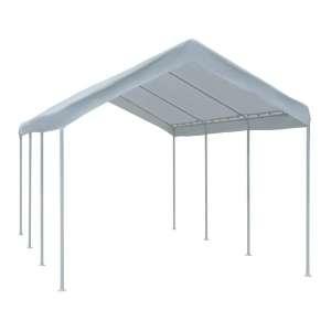 Abba Patio 10 x 20 ft Portable Outdoor Car Canopy