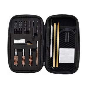 BOOSTEADY Universal Handgun Cleaning kit