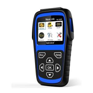 NEXAS Heavy-Duty Scan Tool, Diagnostic Scan Tools