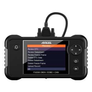 ANCEL FX2000 Vehicle Scanner, Diagnostic Scan Tools