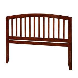 Atlantic Furniture Wooden headboard