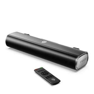 Bomaker 16-Inch Sound bars, Wall Mountable