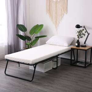 LEISUIT Rollaway Portable Guest Bed