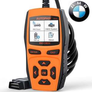 AUTOPHIX 7810 Full-Systems OBD2 Scanner, Diagnostic Scan Tools