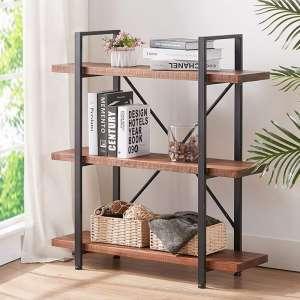 HSH Spacious Mini Bookshelf
