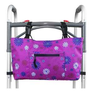 RMS Water Resistant Walker Bag with Soft Cooler