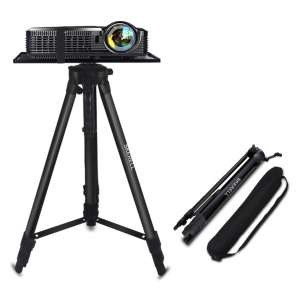 SKERELL Projector Stand Adjustable Laptop Stand
