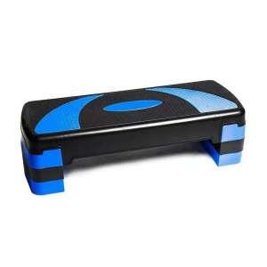 XM&LZ Adjustable Mini Stair Aerobic Steppers