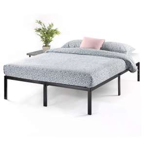 Best Price Heavy Duty Mattress 14 inches King Bed Frame