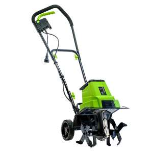 EarthWise TC70090 Electric Tiller