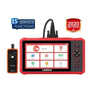 LAUNCH CRP909X OBD2 Scanner, Diagnostic Scan Tools