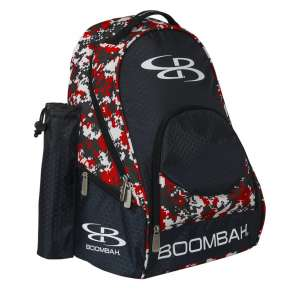 Boombah Tyro Color Option Baseball Backpack