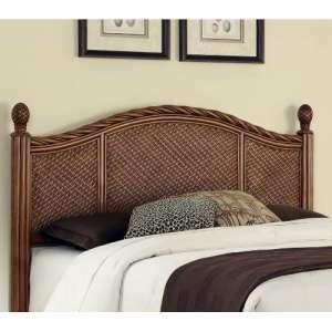 Home Styles Wooden headboard