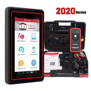 Launch X431 Bi-Directional Full Systems Scanner Tool, Diagnostic Scan Tools