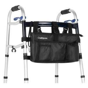OasisSpace Water-Resistant Pouch Walker Bag