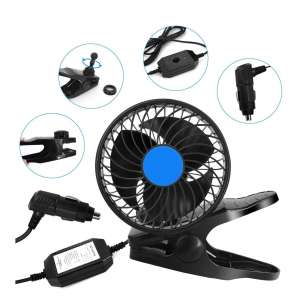 BESWORLDS 2020 New Car Cooling Air Fans