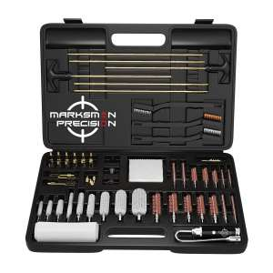 Marksman Precision Universal Gun Cleaning Kit