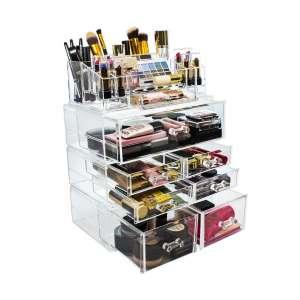 Sorbus Makeup Jewelry Storage Case