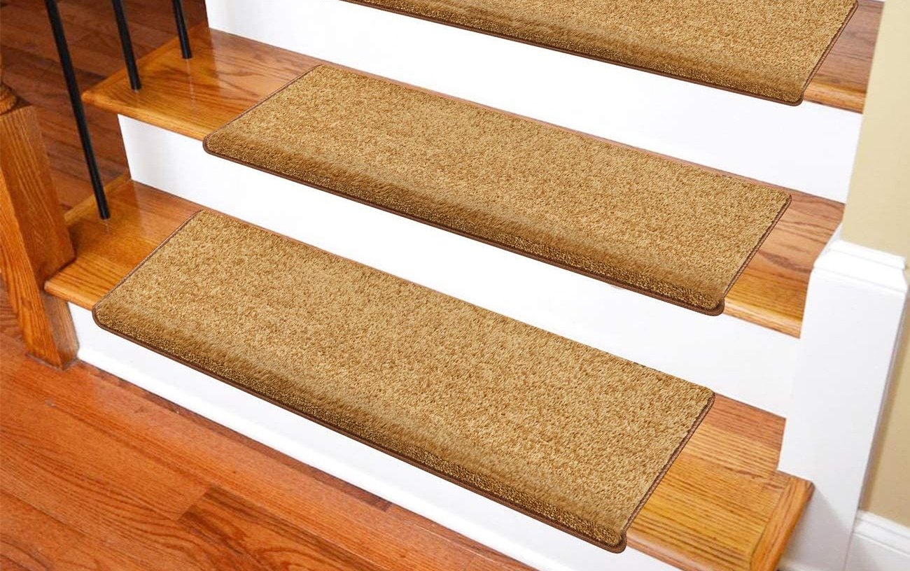 Top 10 Best Carpet Pad For Stairs In 2021 Reviews Guide