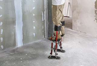 image feature Drywall Stilts