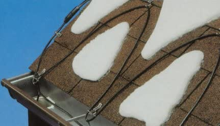 image feature roof heat cables