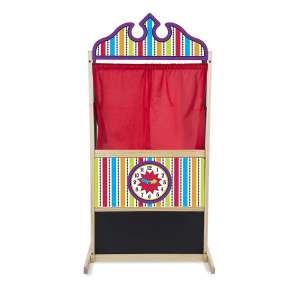 Melissa and Doug Puppet Theater