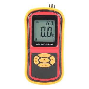 GM640 Digital Grain Moisture Meter