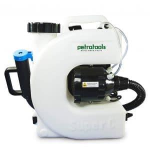PetraTools Electric Disinfecting Fogger Machine