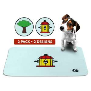 SKA Washable Puppy Pads