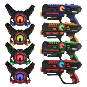 ArmoGear Laser Tag