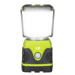Lighting EVER LED Camping Lantern