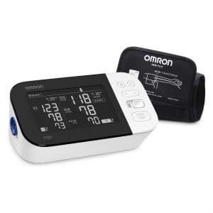 Omron 10 Series Wireless Blood Pressure Monitor
