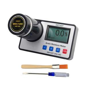 AMTAST Smart Grain Moisture Tester