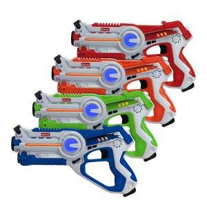 Kidzlane Laser Tag Gun Set